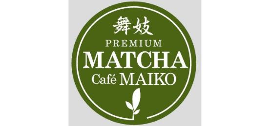 MATCHA MAIKO Logo